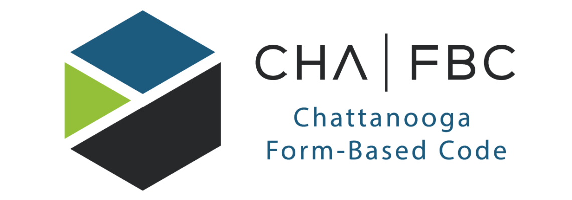 Chattanooga Form-Based Code logo graphic