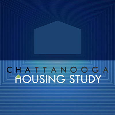 Chattanooga Housing Study (logo graphic)