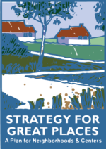 Strategy for Great Places graphic