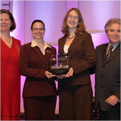 American Planning Association National Planning Excellence Award (2007)