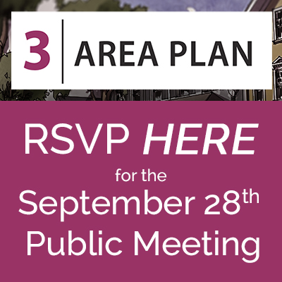RSVP Area 3 Public Meeting
