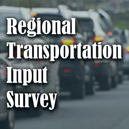 Want To Know More About Regional Transportation Issues?