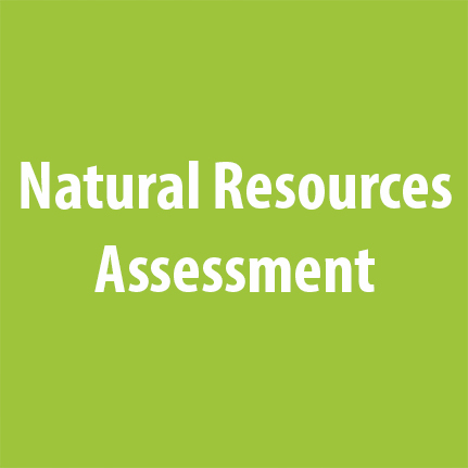Natural Resources Assessment News icon