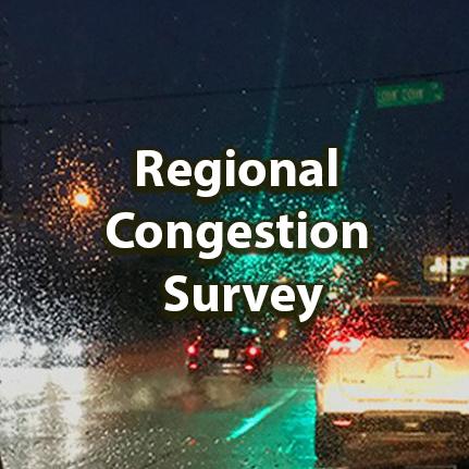 Regional Congestion Survey